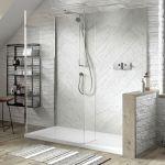 Walk In Showers Walk In Shower Enclosures Trays Uk