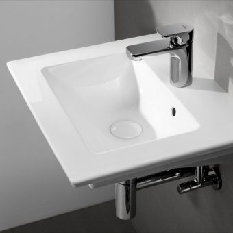 bathroom sinks & basins full & semi pedestals varying sizes : uk