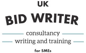 UK Bid Writer Logo