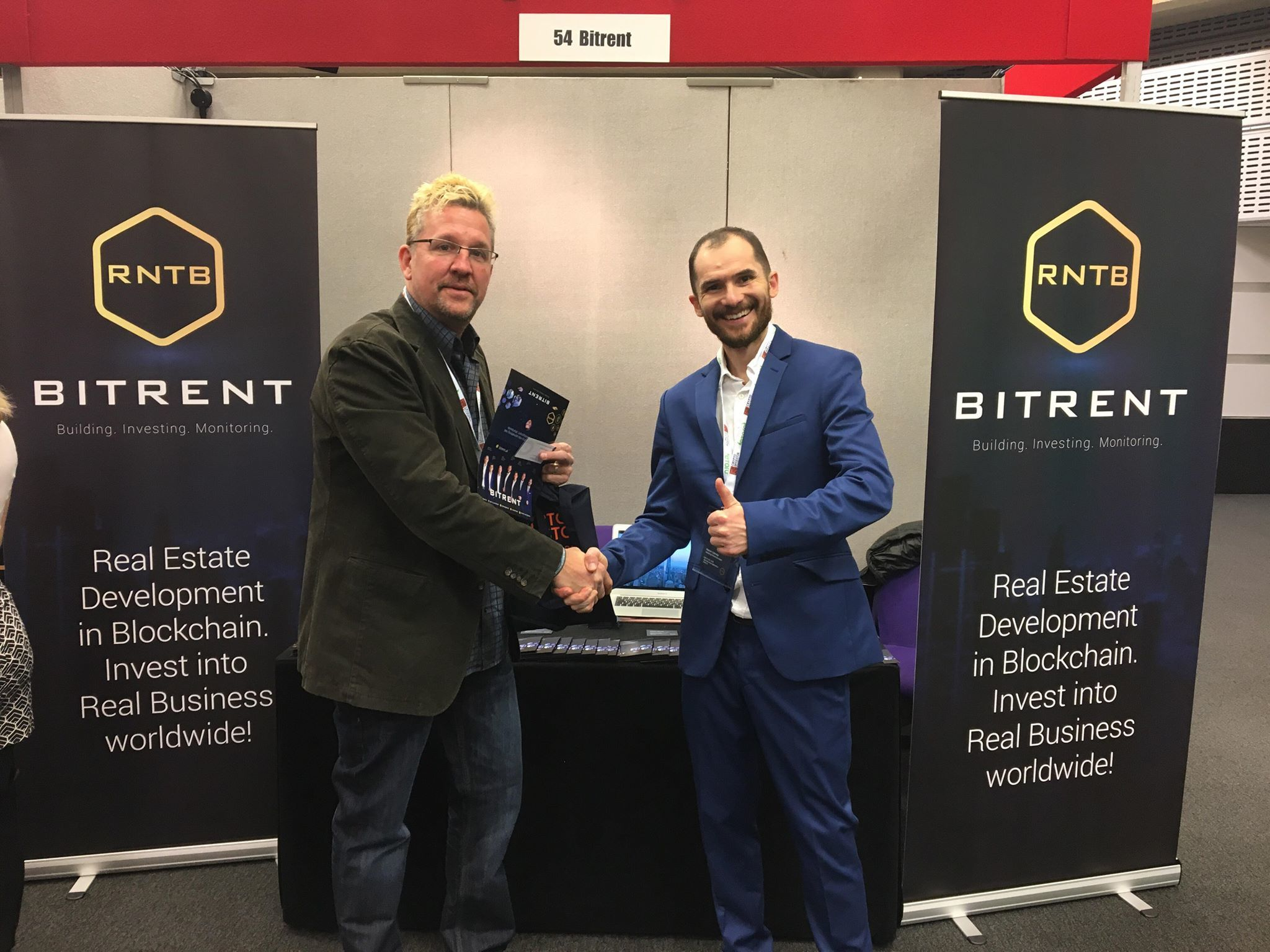 london cryptocurrency show