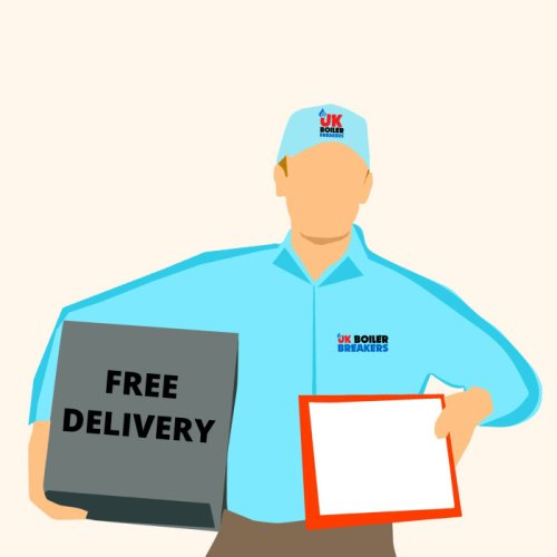 uk boiler breakers free delivery service