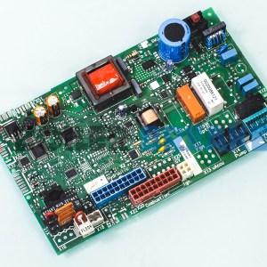 GlowWorm Main PCB 0020097400 GC47-019-10