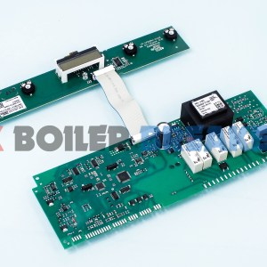 Ideal Primary PCB With CUI Board 175939 175713 GC – 47-348-66