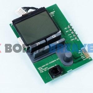 Vaillant-0020136628-Display-PCB