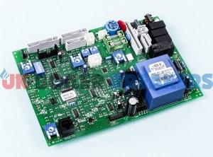 Ariston Printed Circuit Board 65101732 GC- 47-116-25