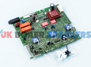 GlowWorm Printed Circuit Board 05741000 GC- 47-920-14