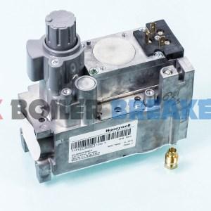 Honeywell Gas Valve V4600D1092U 1
