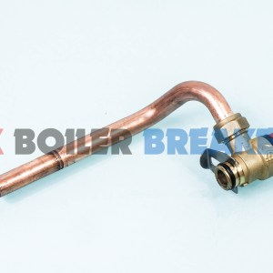 Ideal PRV With Pipe 175413 GC- 41-750-26