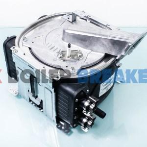 Vaillant Main Heat Exchanger 0020210464 GC- 47-044-54 1
