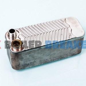 Worcester Heat Exchanger DHW 87154069500 GC- 47-311-56
