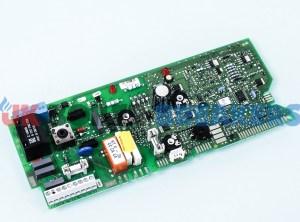 Worcester Printed Circuit Board 87483004170 GC- E88-178