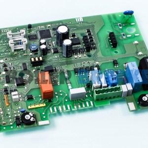 Worcester Printed Circuit Board 87483006500 GC- 47-311-87