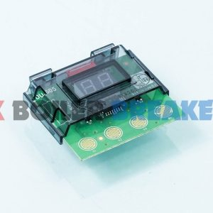 Baxi Display PCB S62739 GC- 47-075-74A