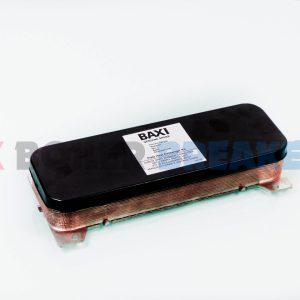 Baxi Plate Heat Exchanger Kit 247224 1