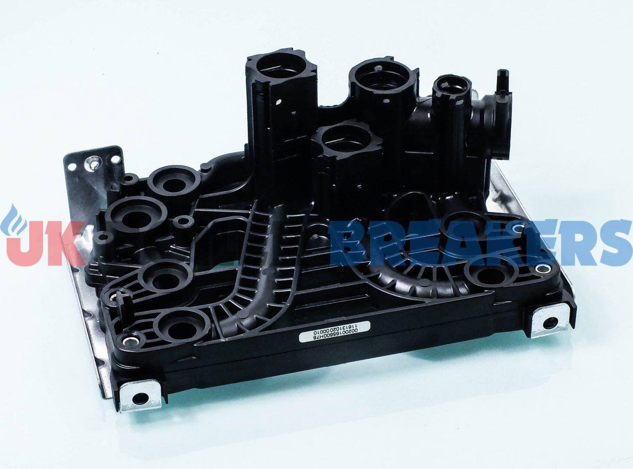 GlowWorm Diverter Valve 0020014167 GC- 41-315-42