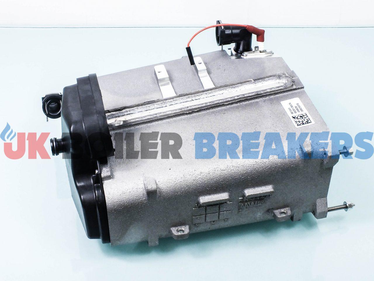 GlowWorm Main Heat Exchanger 0020195514 GC- 47-019-26 1
