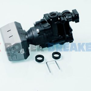 Ideal Diverter Head with Manifold 173628 GC- 47-348-71 1