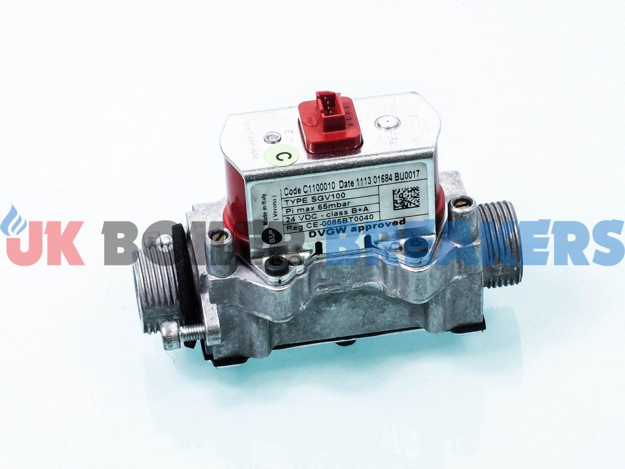 Potterton Gas Valve 720752301 GC- 47-077-25 1