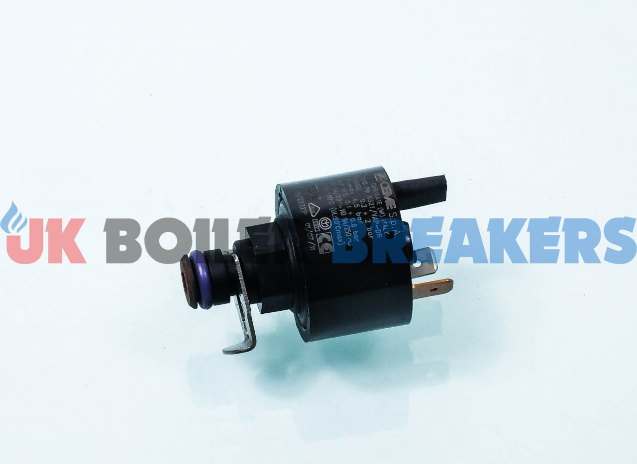 Sime Water Pressure Switch 6281576 GC- 47-283-30
