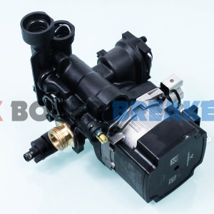 Vaillant Pump with Housing 0020231141 GC- 47-044-74 1