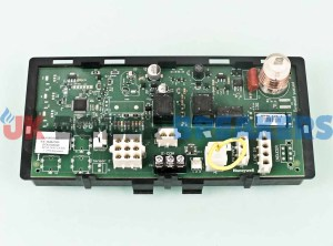 andrews z138 control board (t stat) from andrews classicflo 10 145