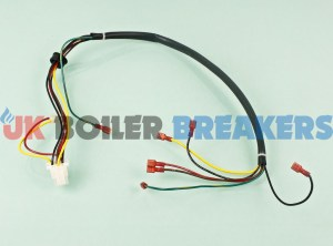 baxi 7678981 gas valve harness from andrews classicflo rff 18 270
