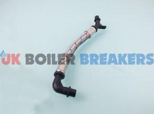 ideal 177539 hose expansion vessle hose only gc 47 349 18