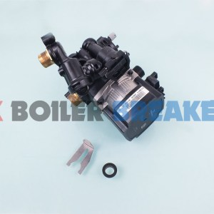 ideal 177925 pump with housing gc 47 349 19