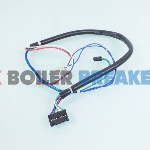 baxi 5114780 wiring harness