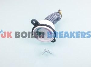 baxi 5118385 pressure gauge