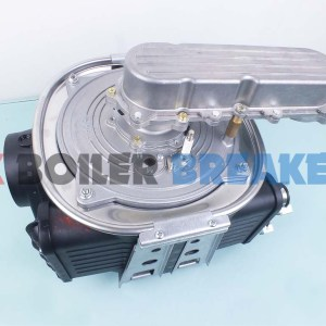 baxi 720783401 main heat exchanger 1