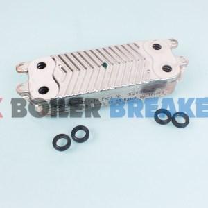 glowworm 0020097179 heat exchanger dhw