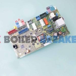 vaillant 0010028086 printed circuit board pcb
