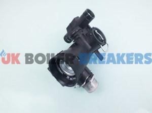 vokera 10026508 3 port valve kit2