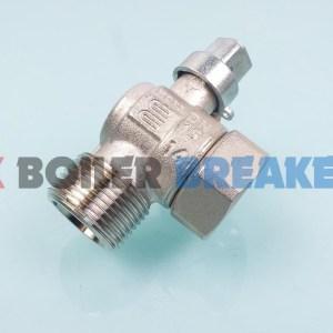 alpha 1.014685 isolation valve 3/4 1