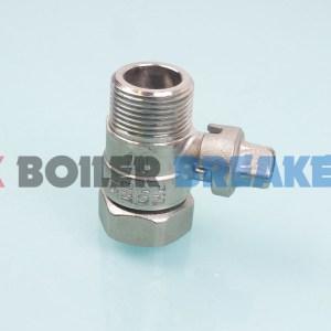 alpha 1.015491 isolating valve 1
