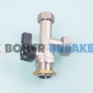 baxi 248225 tap - isolation return 1