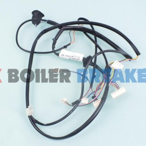 ideal 177669 harness selv system 1