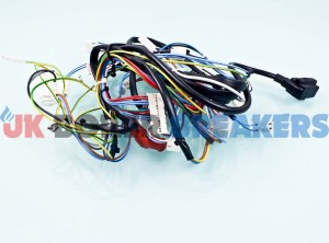 baxi 720822401 mixed wiring harness 1