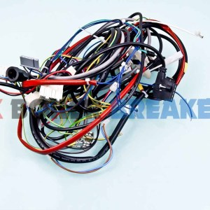 baxi 5114783 mixed wiring harness 1