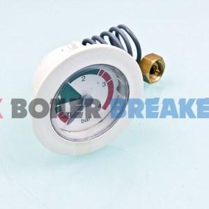 baxi 720787201 pressure gauge 1
