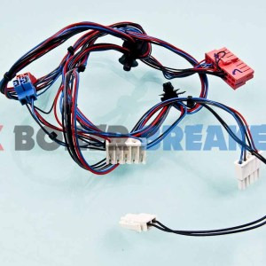 vaillant 0020135153 wiring harness 1