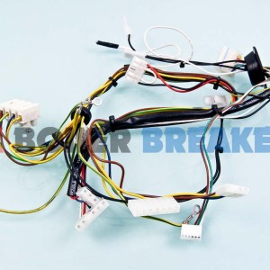 baxi 5114331 harness high voltage - heat only 1