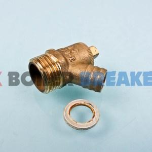 baxi 7213269 drain valve 1