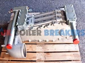 ideal 174399 heat exchanger imax xtra e120 2