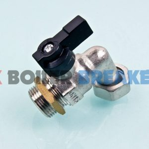 baxi 248224 isolation flow tap 1