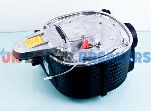 baxi 720544601 heat exchanger 1
