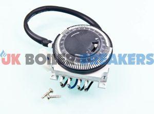baxi 247206 mechanical integral timer 12hr 1