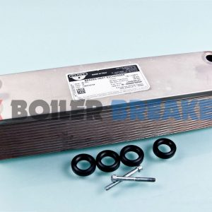 heatrae sadia 95606102 zb315-26 htg plate heat exchanger 1