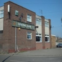 Stainforth central club - new live house band